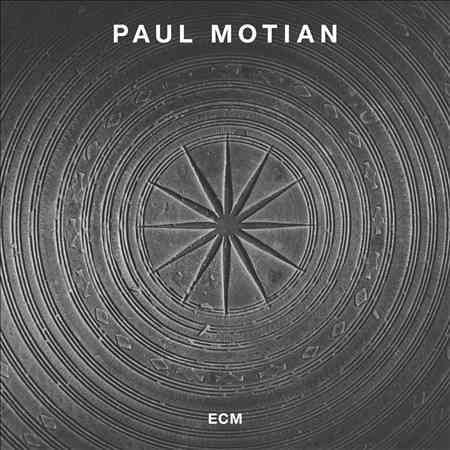 PAUL MOTIAN BY MOTIAN,PAUL (CD)